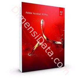 Jual ADOBE Acrobat 11 Professional [Retail 65195261]